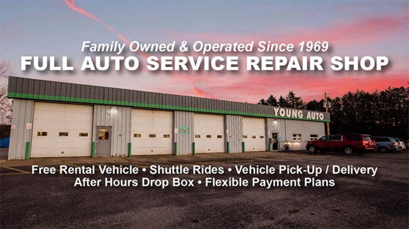 Young Automotive Service