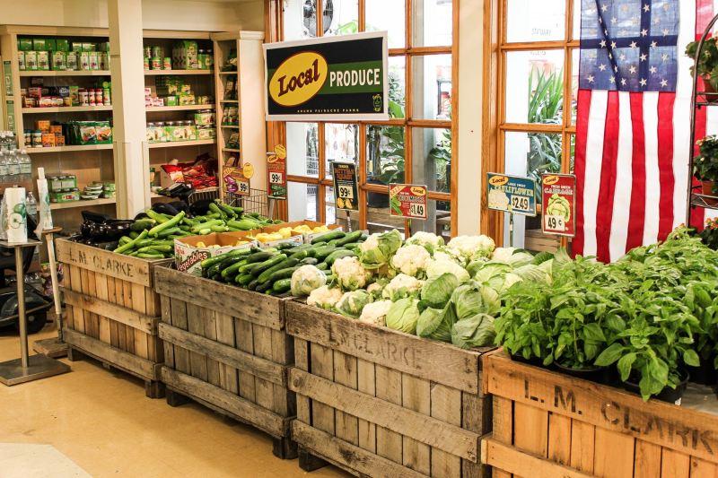 Adams Fairacre Farms - Poughkeepsie