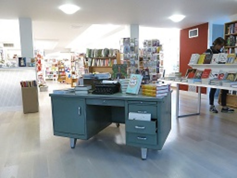 Merritt Bookstore