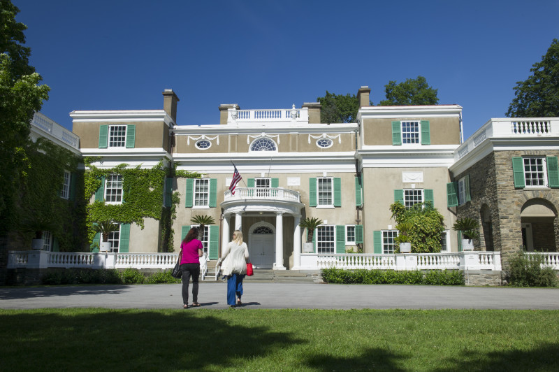 Franklin D. Roosevelt National Historic Site