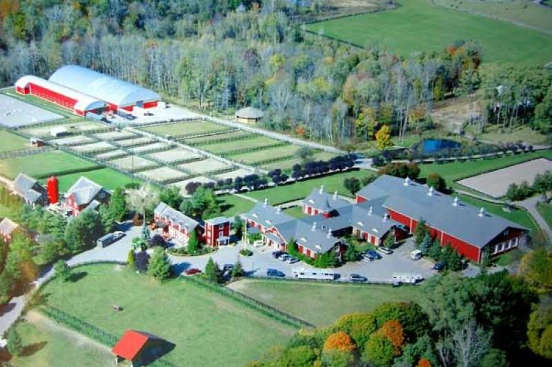 Kirby Hill Farm