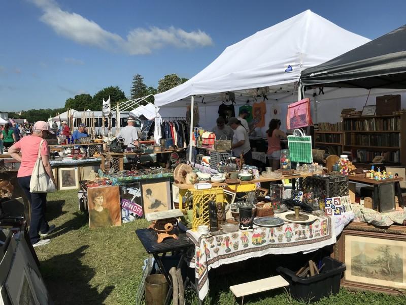 Southern Dutchess Flea Market