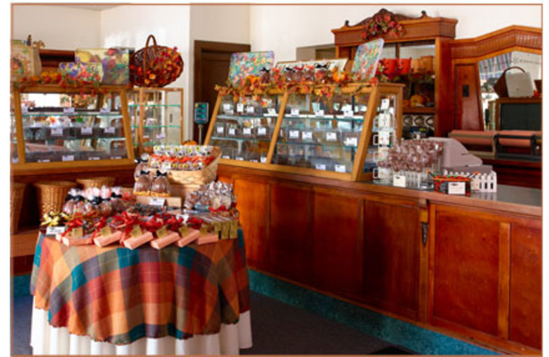 Alps Sweet Shop Hudson Valley Chocolatier Fishkill