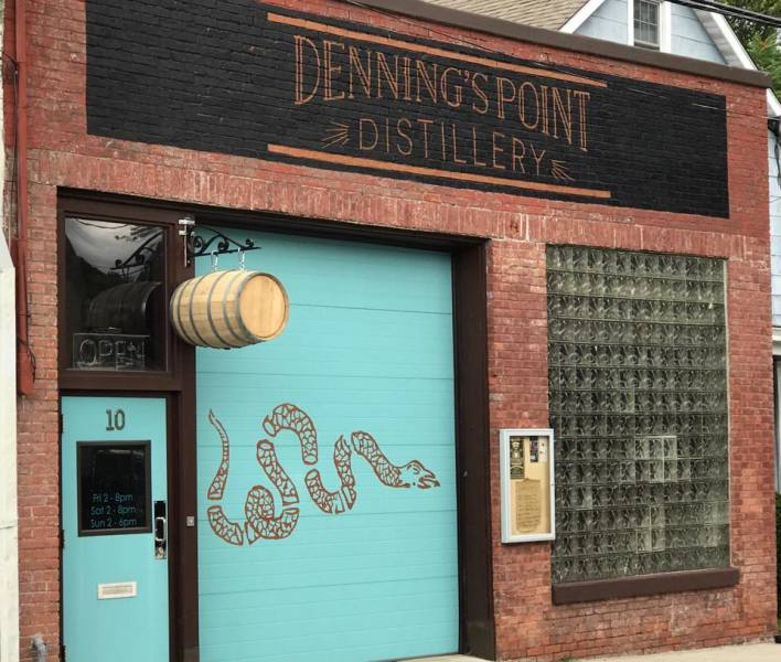 Denning's Point Distillery, LLC