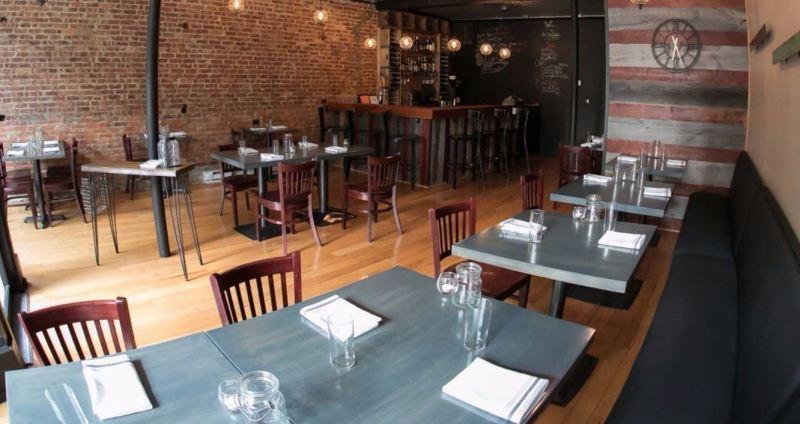 Essie's Restaurant
