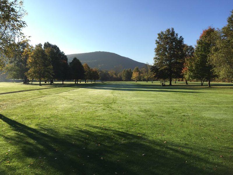 Fishkill Golf Course & Driving Range
