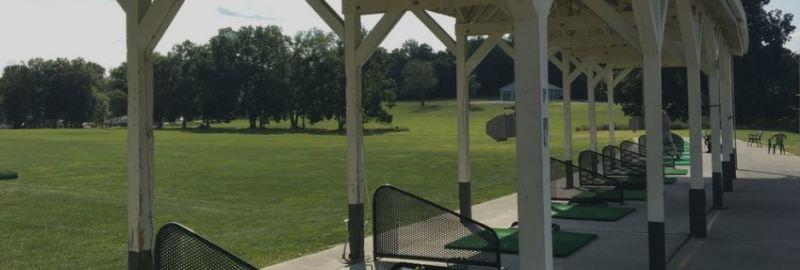 Par Fore Golf Center