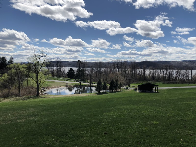 Dutchess County Parks and Trails