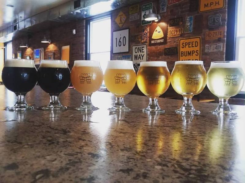 King's Court Brewing