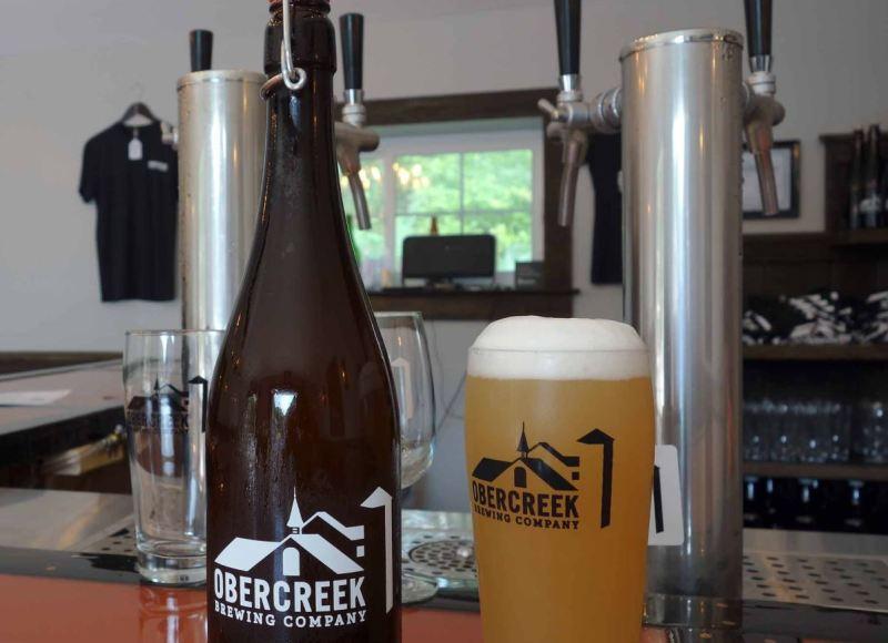 Obercreek Brewing Company