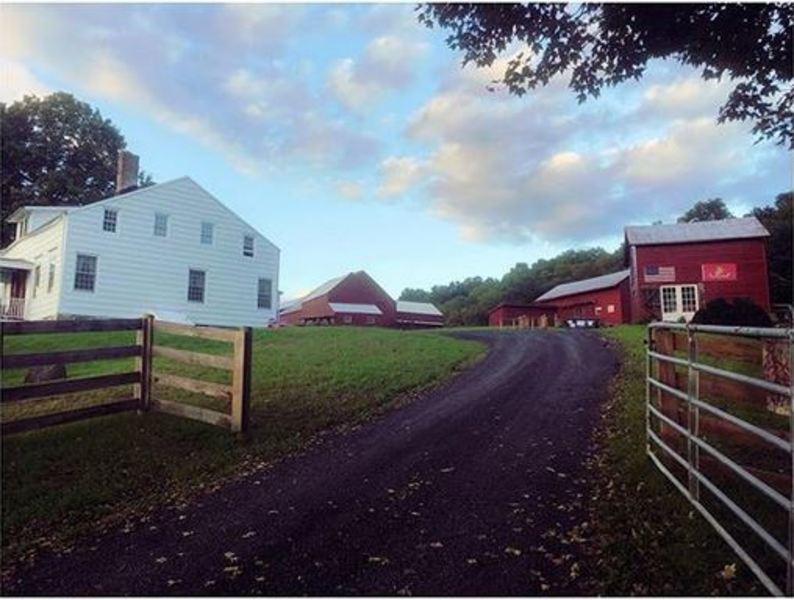 Old Adriance Farm