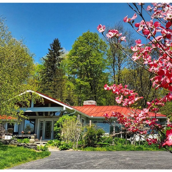Whistlewood Farm Bed & Breakfast