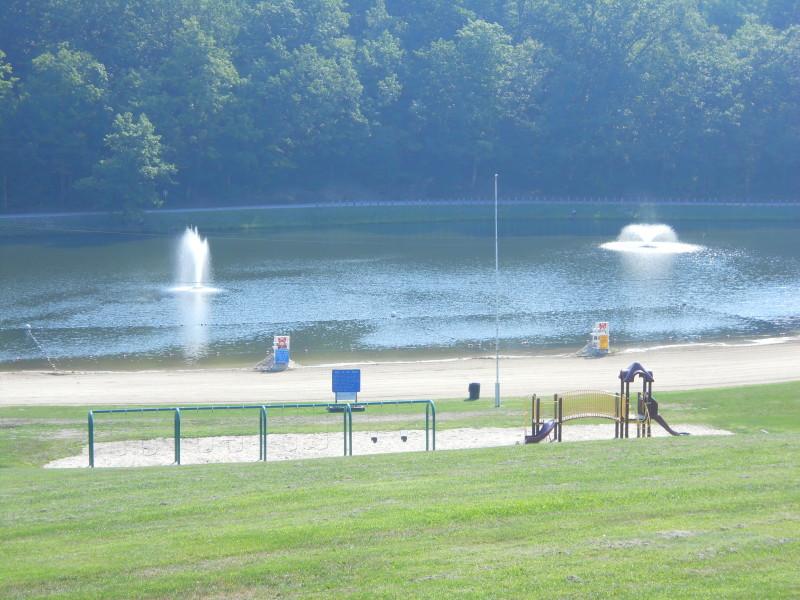 Wilcox Memorial Park