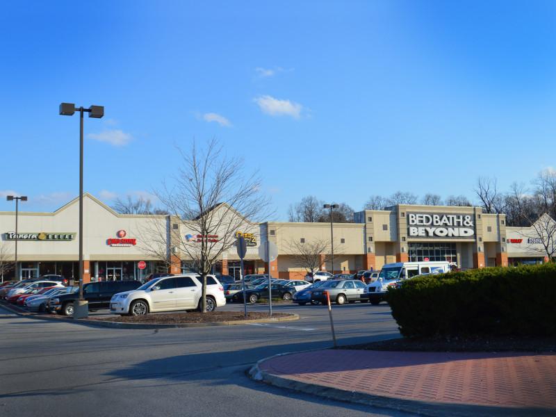Chestnut Ridge Plaza
