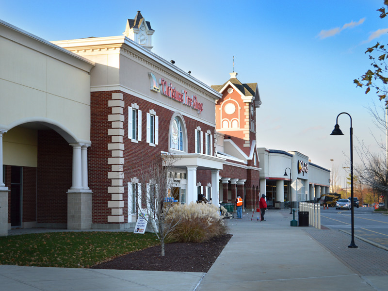 Shoppes at South Hills