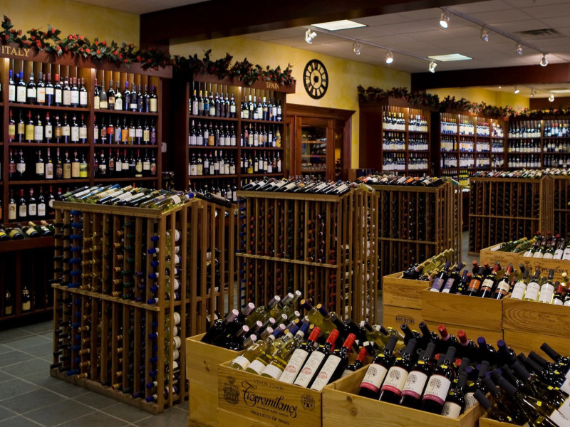 Arlington Wine & Liquor