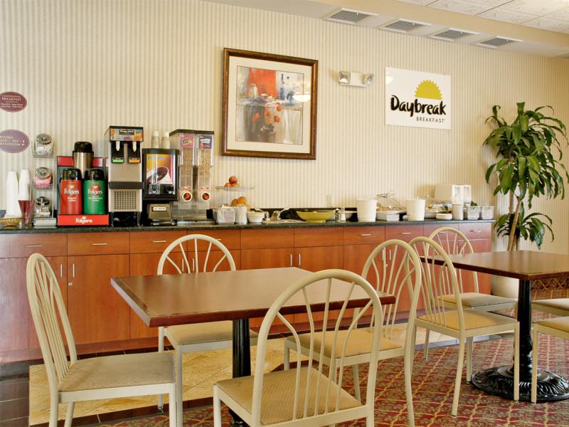 Days Inn - Poughkeepsie