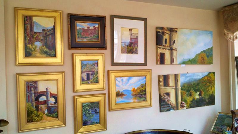 Bannerman Island Gallery