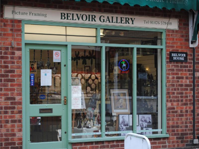 Belvoir Gallery