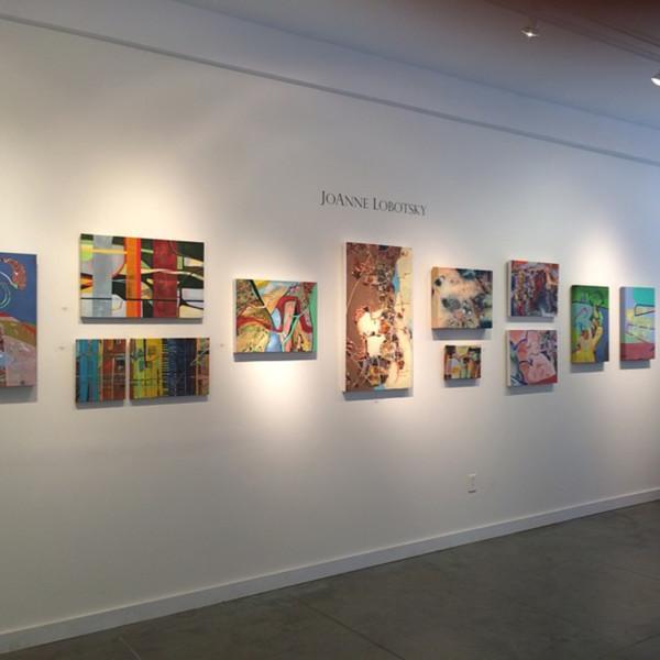 Betsy Jacaruso Studio & Gallery