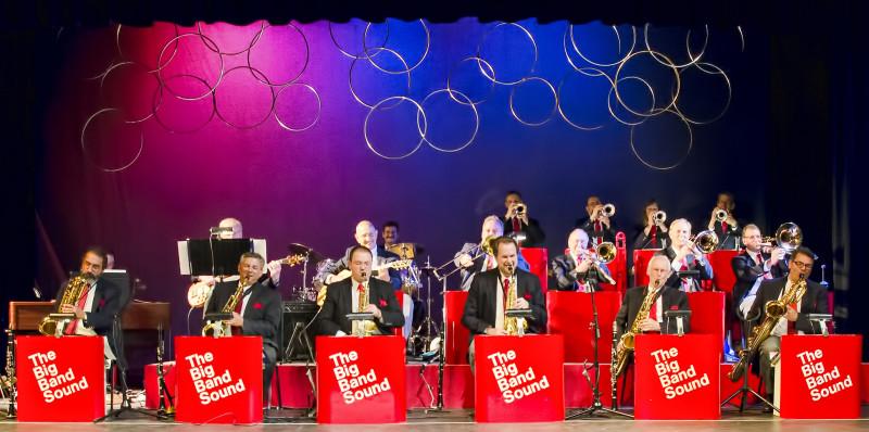 Big Band Sound, The