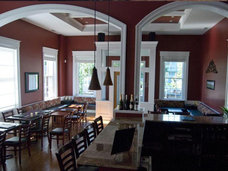 Piano Piano Wine Bar