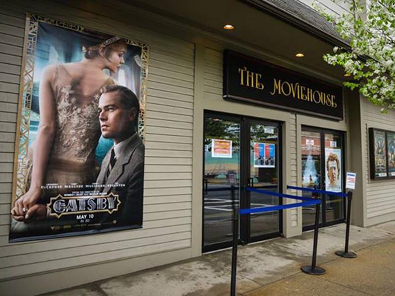 The Moviehouse