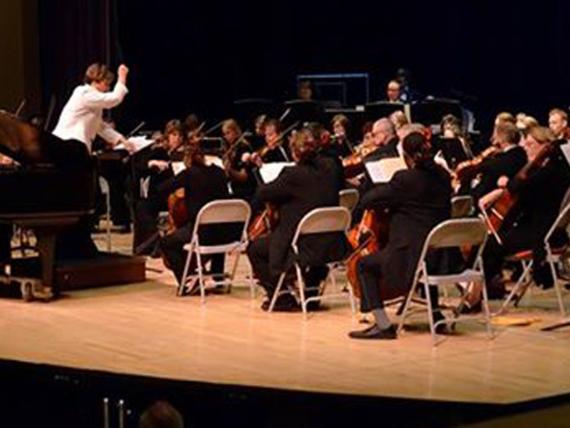 Northern Dutchess Symphony Orchestra