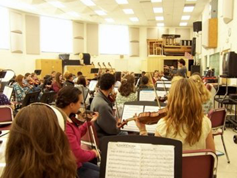 Rhinebeck Chamber Music Society, Inc.