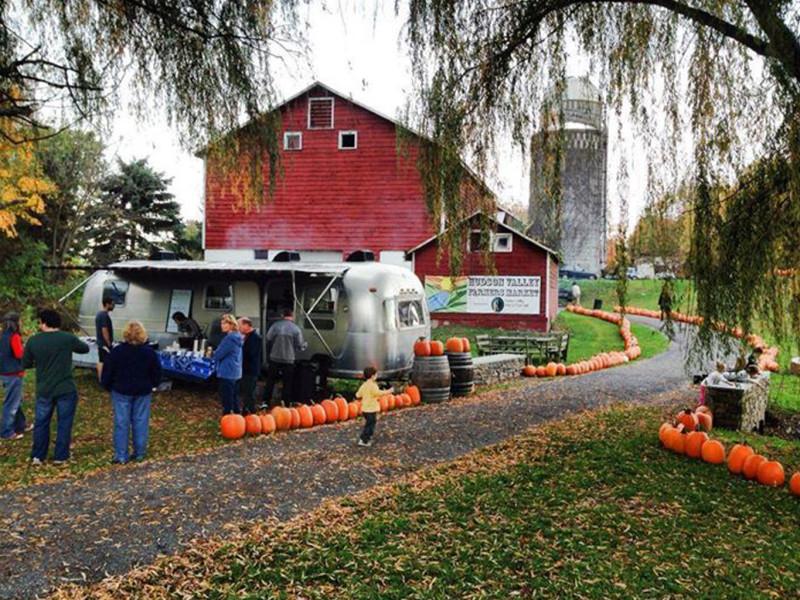 Hudson Valley Farmers Market