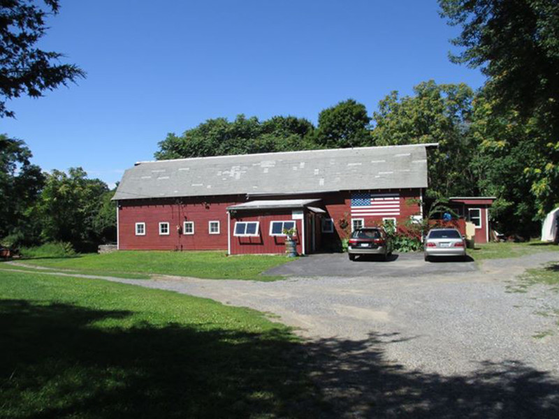Athanas Farm