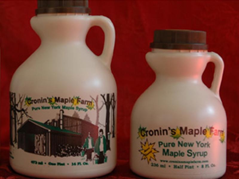 Cronin's Maple Farm