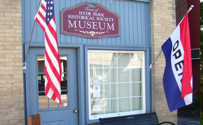 Town of Hyde Park Historical Society