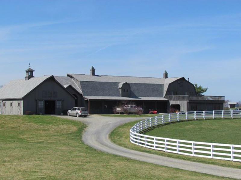 Calypso Farm