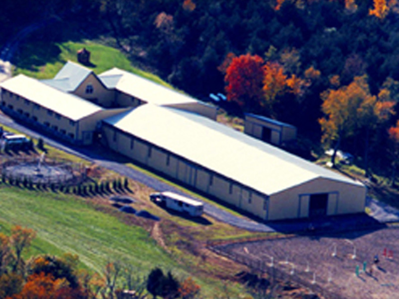 Pine Plains Equestrian Center