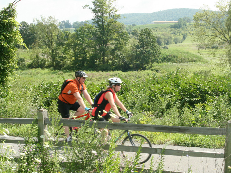 Bike Tours of Dutchess County