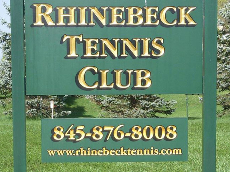 Rhinebeck Tennis Club