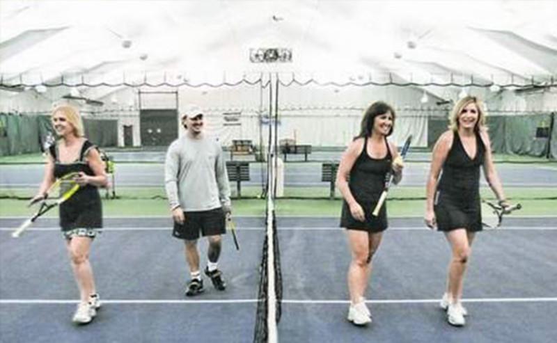 Taconic Tennis