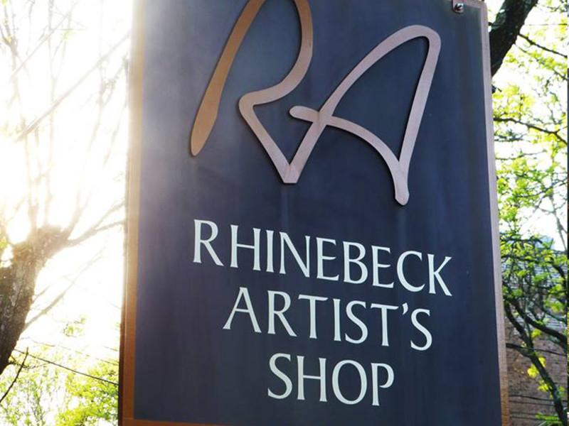 The Rhinebeck Artist's Shop