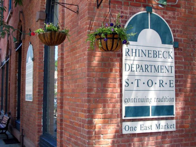 Rhinebeck Department Store