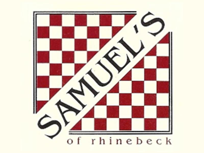 Samuel's Sweet Shop of Rhinebeck