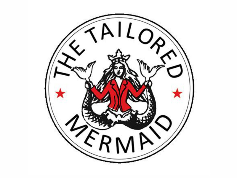 The Tailored Mermaid