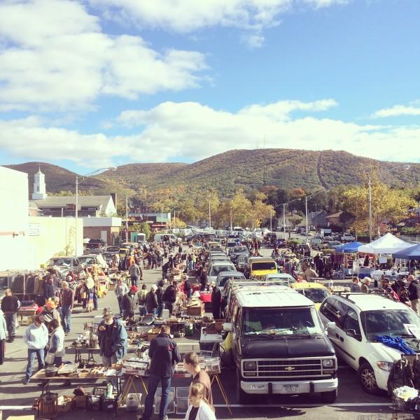 Beacon Flea Market