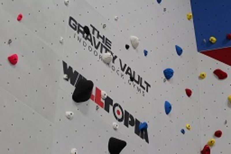 Gravity Vault Poughkeepsie