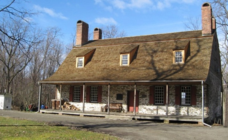 Mount Gulian Historic Site