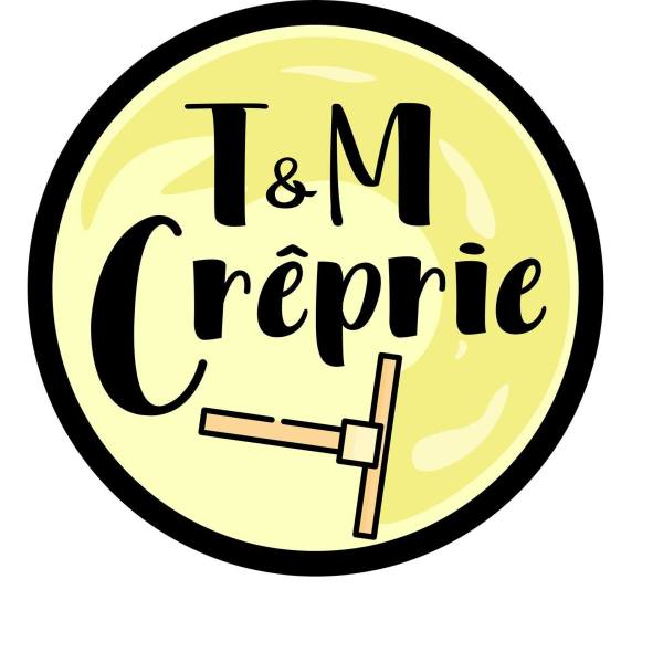 T&M Creperie Featured Image