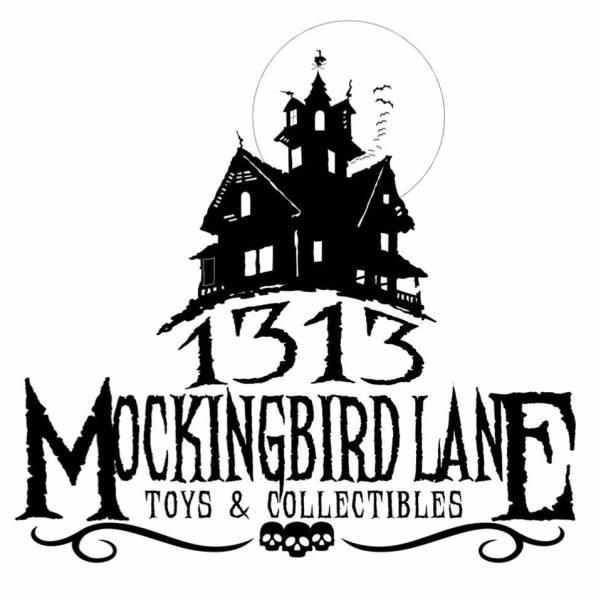 1313 Mockingbird Lane Featured Image
