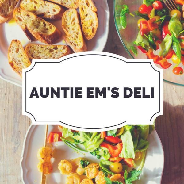 Auntie Em's Deli Featured Image