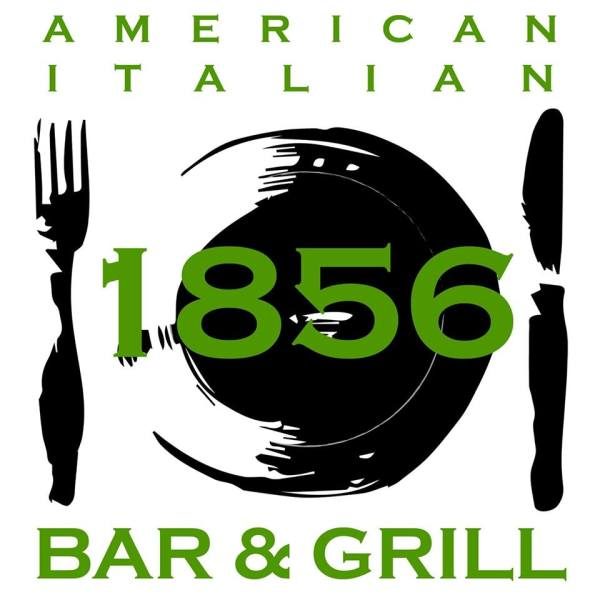 1856 Bar & Grill Featured Image