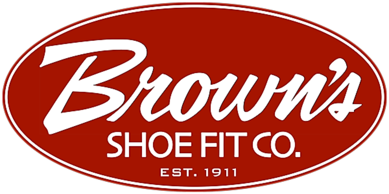 Brown's Shoe Fit Co. Featured Image